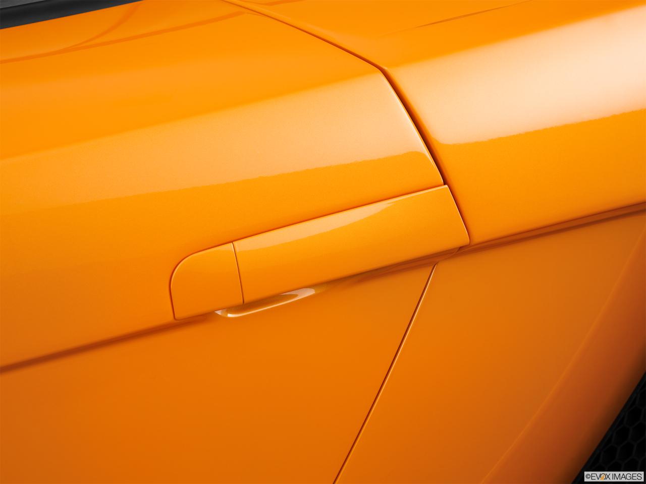 2013 Lamborghini Gallardo Coupe LP570-4 Super Trofeo ...