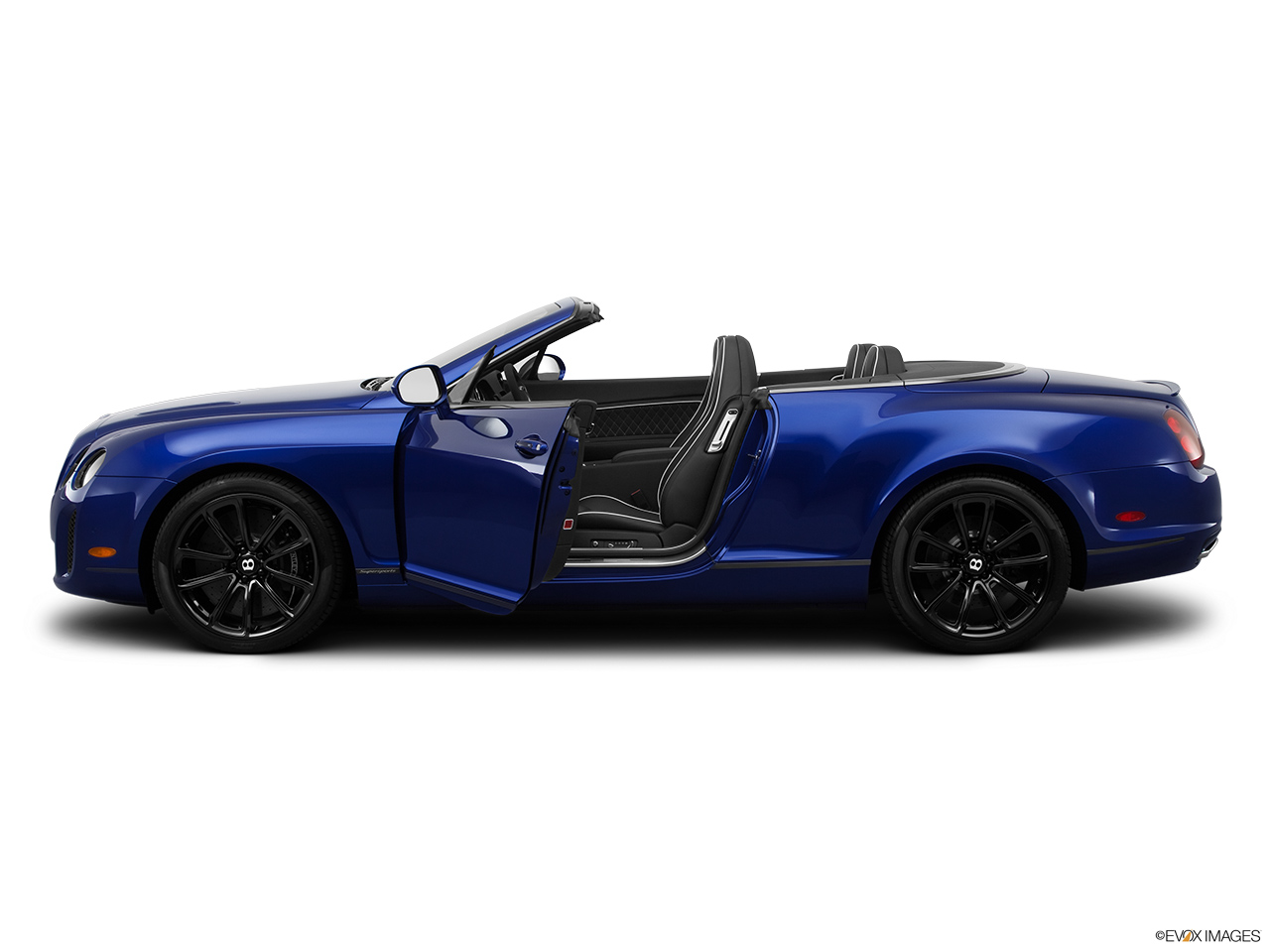 2014 Bentley Continental GT Convertible - Driver\u0027s side profile with drivers side door open  sc 1 st  CarNow & 7736_st1280_037.jpg