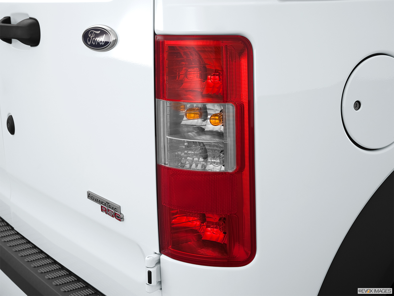 2014 ford transit connect lwb xlt w rear liftgate passenger side taillight