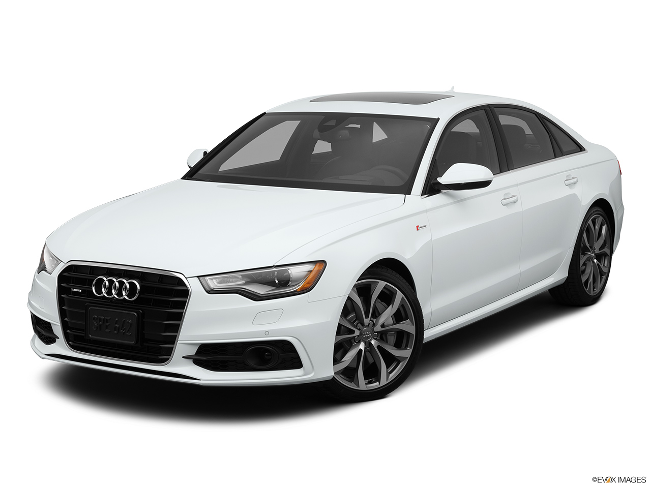 2014 audi a6 sedan quattro 3 0t prestige. Black Bedroom Furniture Sets. Home Design Ideas
