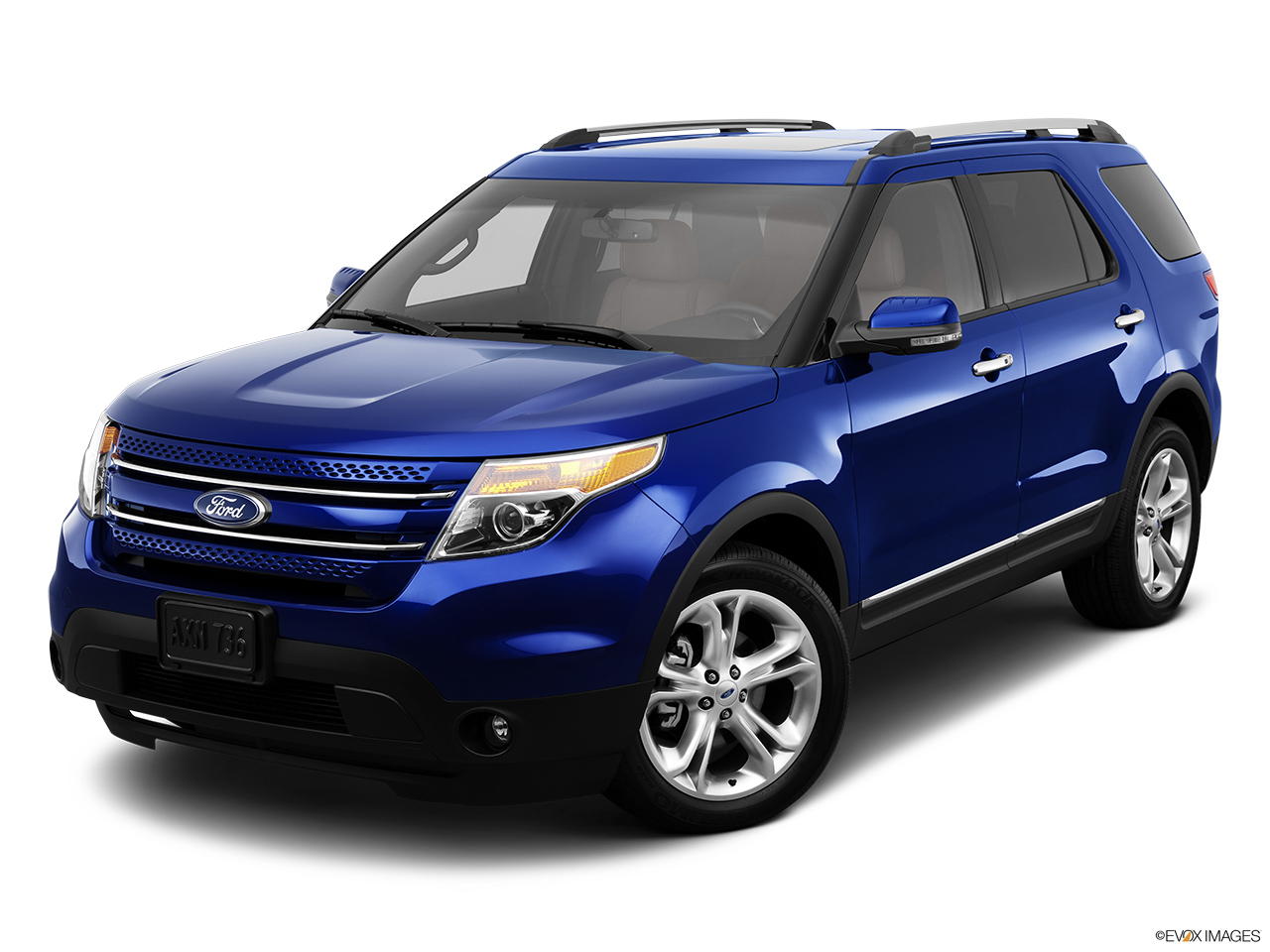 2014 Ford Explorer 4wd Limited Carnow Com