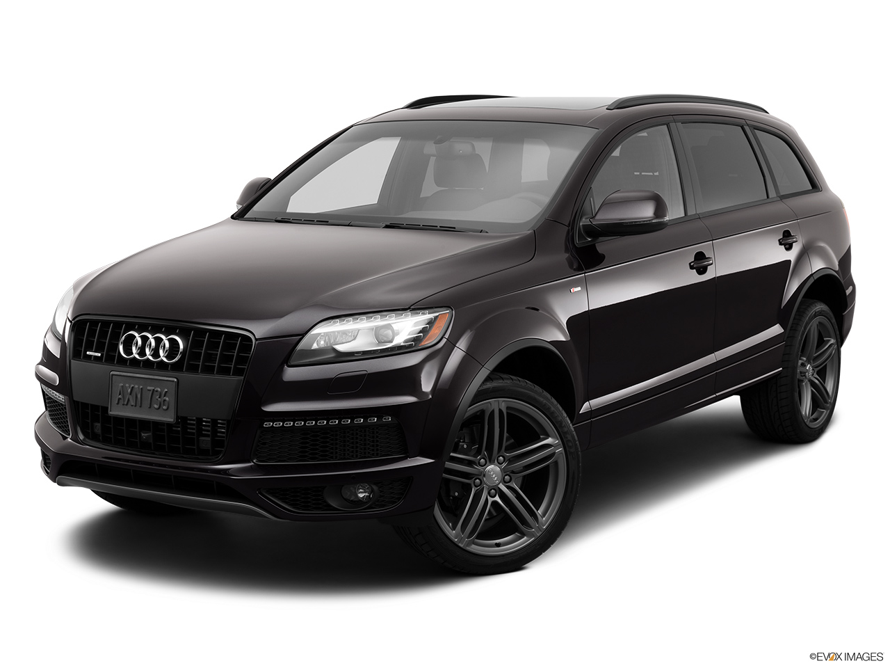 2014 audi q7 quattro 3 0l tdi premium plus. Black Bedroom Furniture Sets. Home Design Ideas
