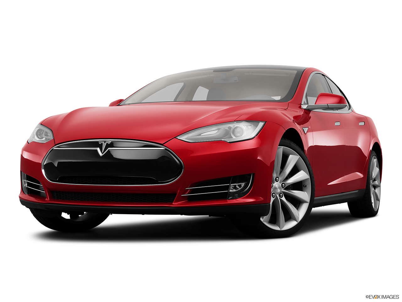 2015 Tesla Model S Rwd 60 Kwh Battery Ltd Avail Sedan