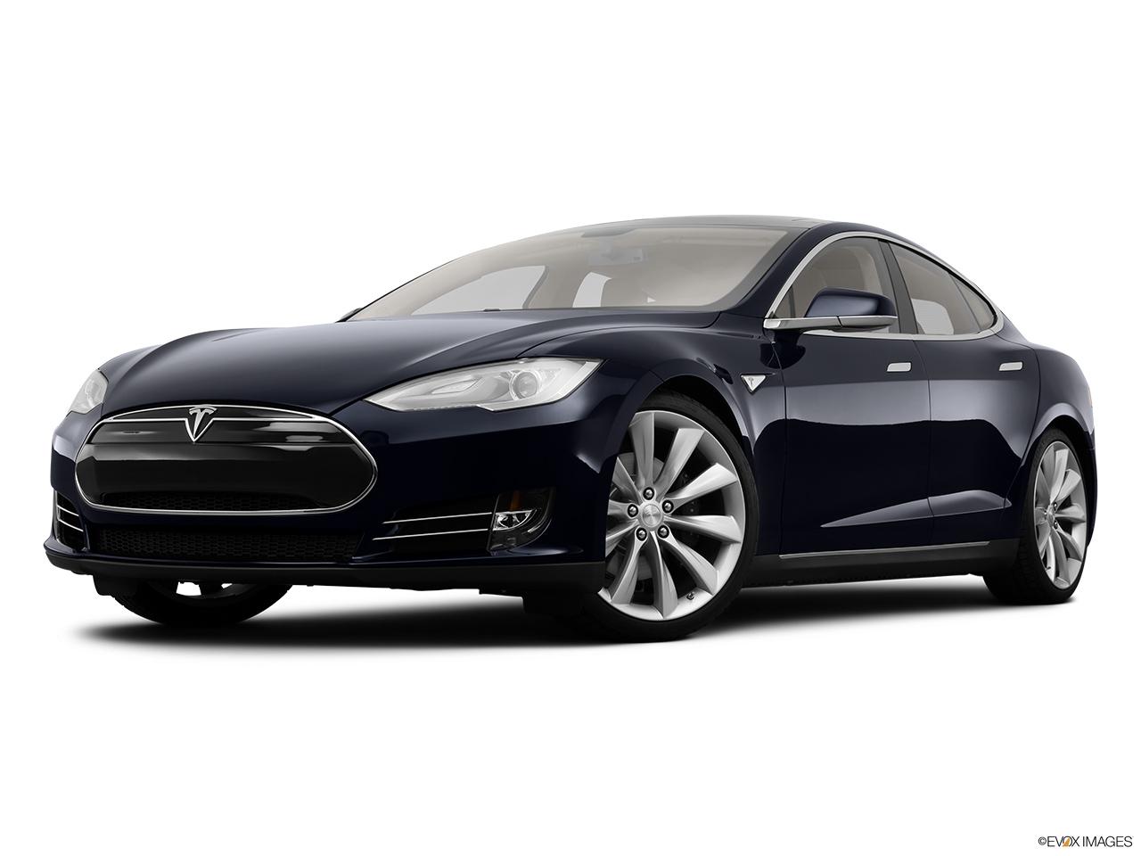 Sedan >> Tesla Model S AWD P85D Sedan - Photos | CarNow.com