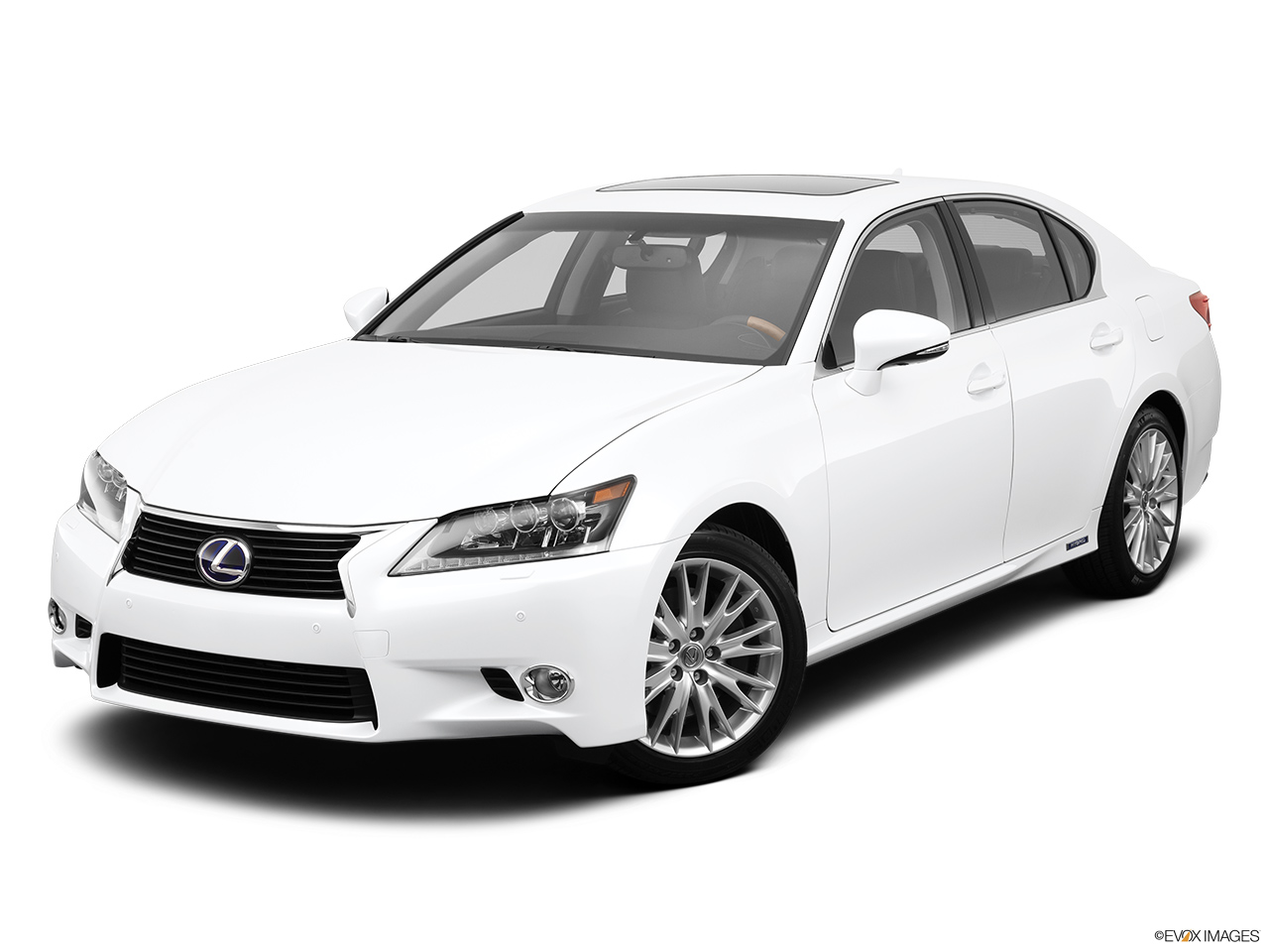 2014 lexus gs 450h sedan hybrid. Black Bedroom Furniture Sets. Home Design Ideas