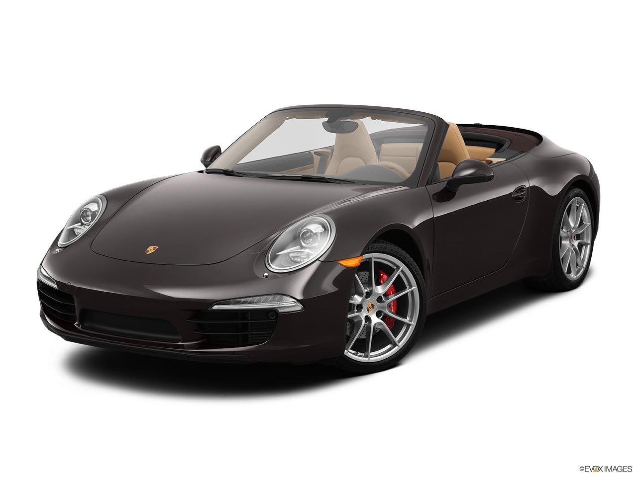 2014 porsche 911 cabriolet carrera s. Black Bedroom Furniture Sets. Home Design Ideas