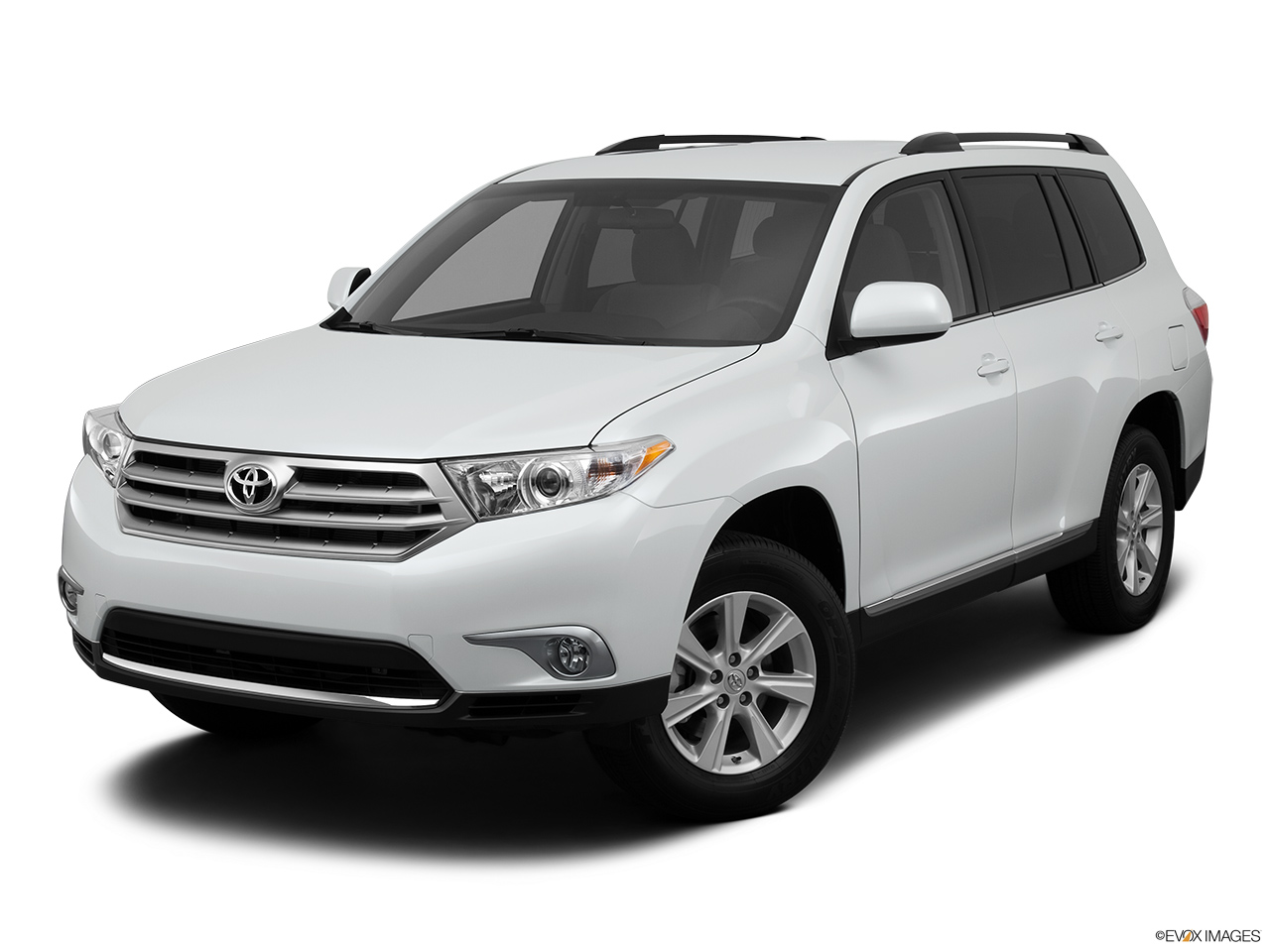 2014 toyota highlander 4wd v6 le. Black Bedroom Furniture Sets. Home Design Ideas