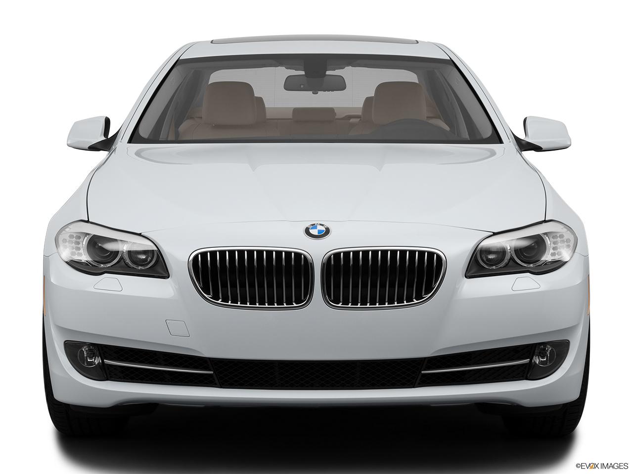 2014 Bmw 5 Series Maroon Interior Autos Post