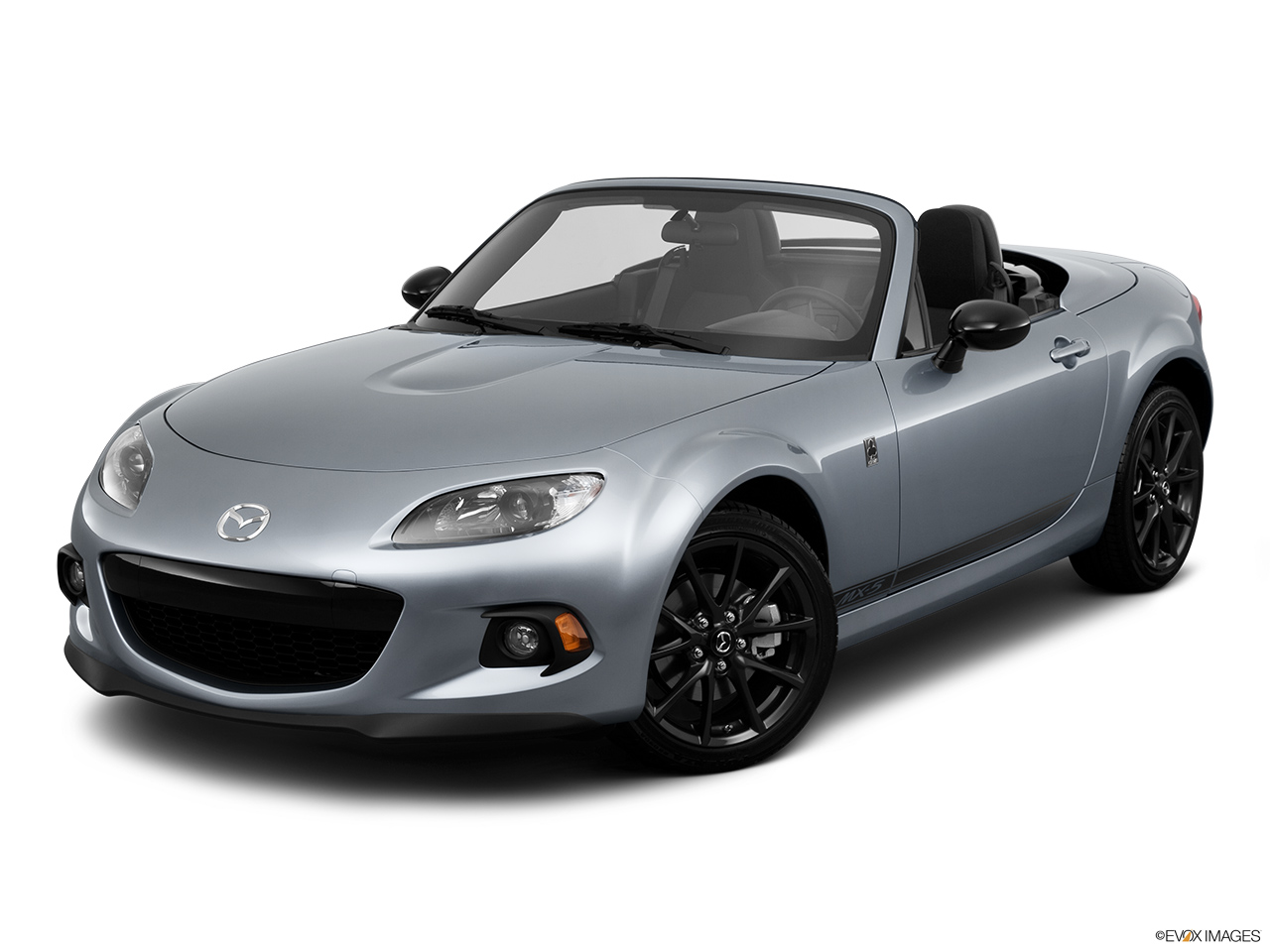 2015 mazda mx 5 miata convertible automatic club. Black Bedroom Furniture Sets. Home Design Ideas