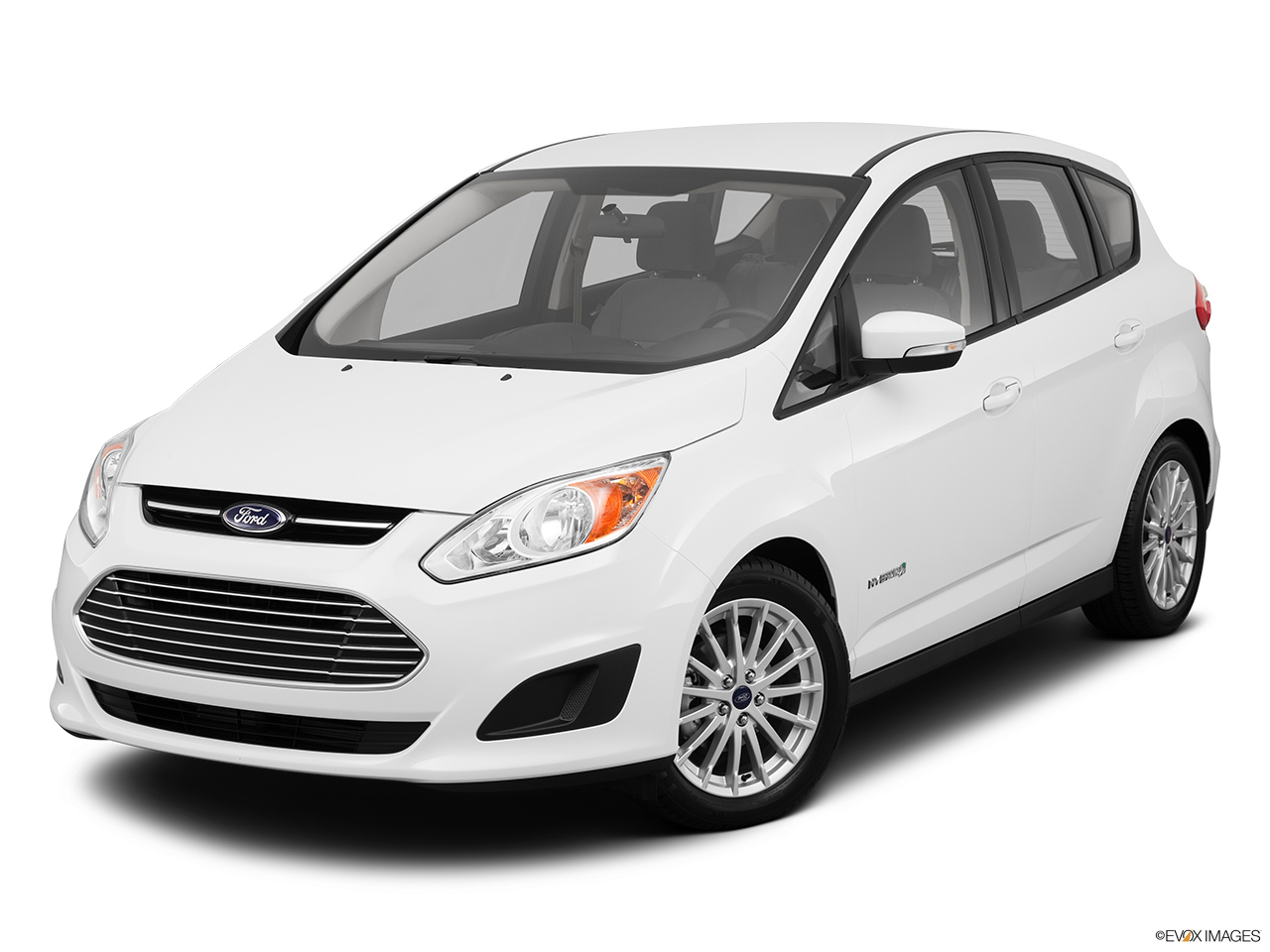 2014 ford c max hybrid 5dr hatchback se. Black Bedroom Furniture Sets. Home Design Ideas