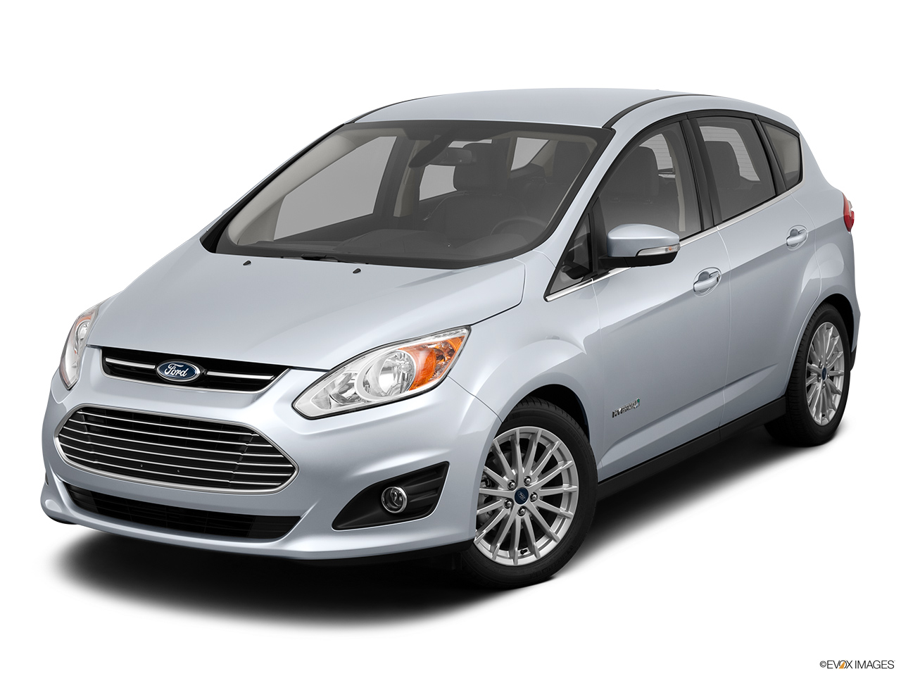 2014 ford c max hybrid 5dr hatchback sel. Black Bedroom Furniture Sets. Home Design Ideas
