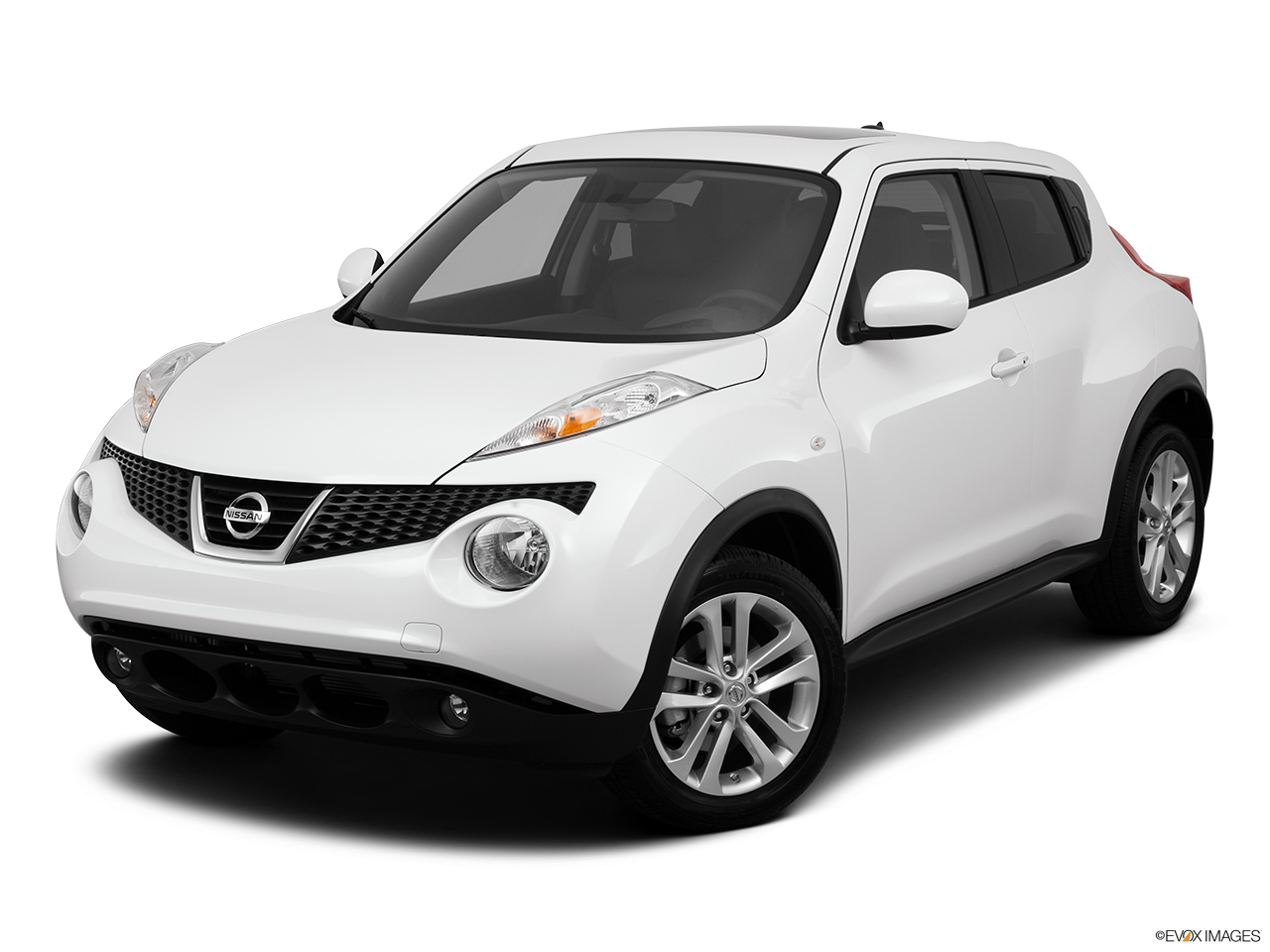 2014 nissan juke wagon cvt sl awd. Black Bedroom Furniture Sets. Home Design Ideas