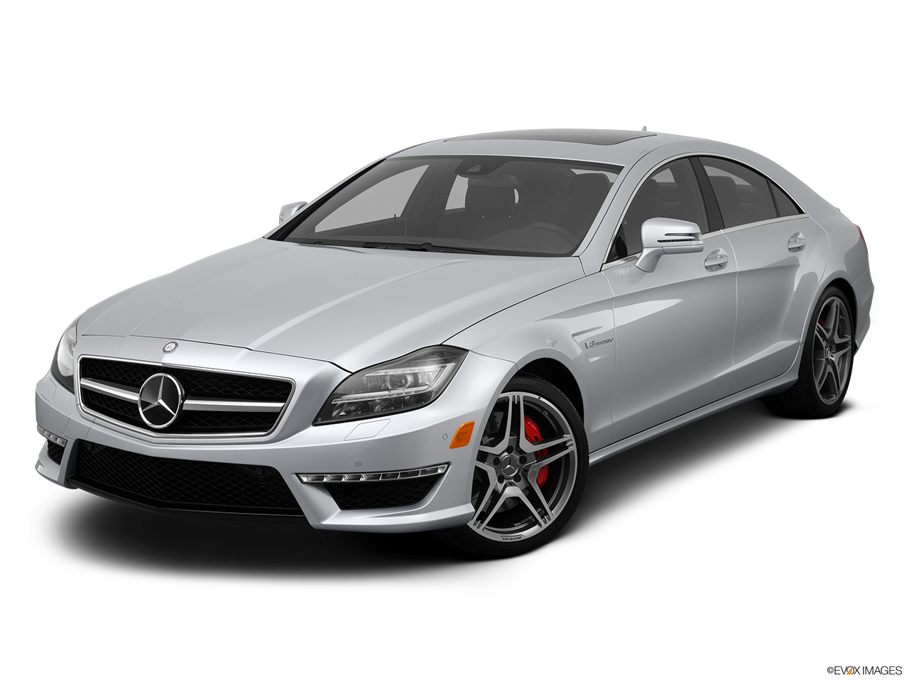 2014 mercedes benz cls class sedan cls63 amg 4matic for 2014 mercedes benz cls63 amg 4matic