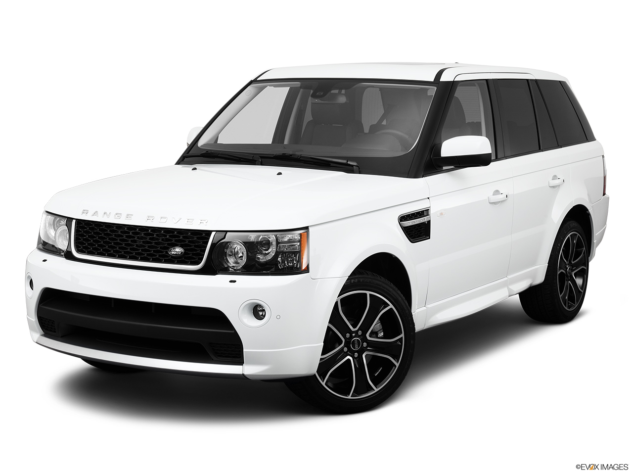 2014 land rover range rover sport 4wd se. Black Bedroom Furniture Sets. Home Design Ideas