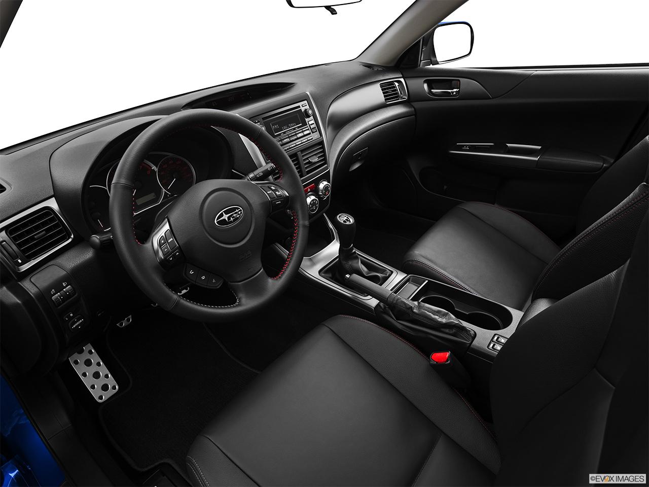 2014 Subaru Impreza Se...