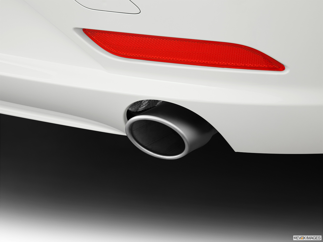 2015 Bmw Z4 Roadster 35is Chrome Tip Exhaust Pipe
