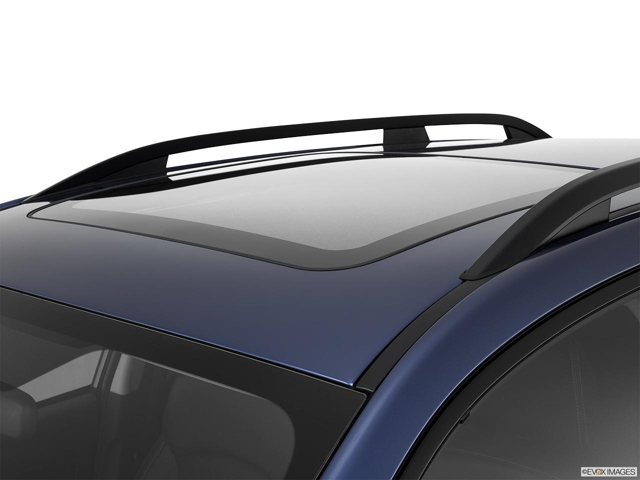 2015 Subaru Forester Automatic 2.0XT Premium - Sunroof/moonroof Cars