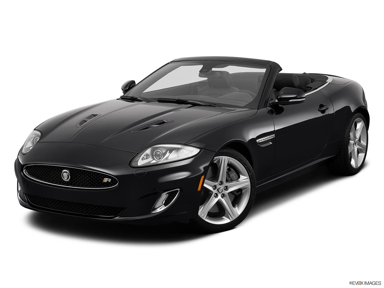 2014 jaguar xk convertible xkr. Black Bedroom Furniture Sets. Home Design Ideas