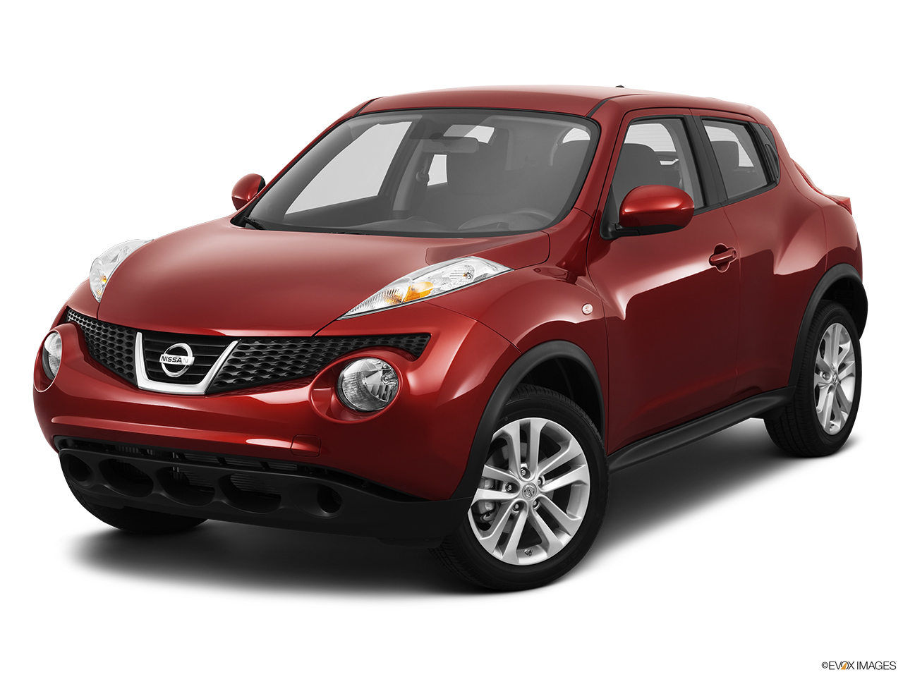 2014 nissan juke wagon cvt nismo awd. Black Bedroom Furniture Sets. Home Design Ideas