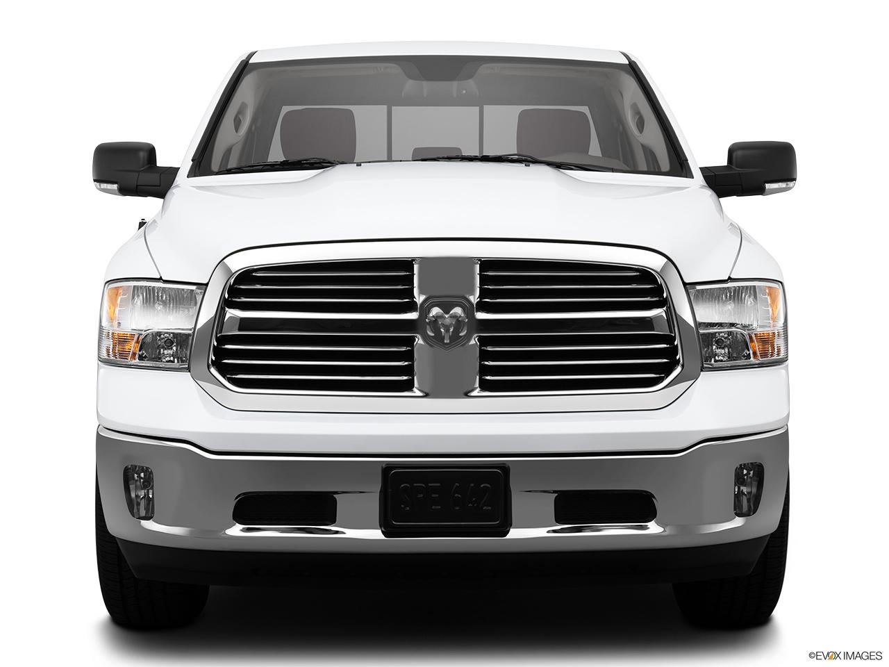 2014 ram 1500 2wd quad cab 140 5 big horn. Black Bedroom Furniture Sets. Home Design Ideas