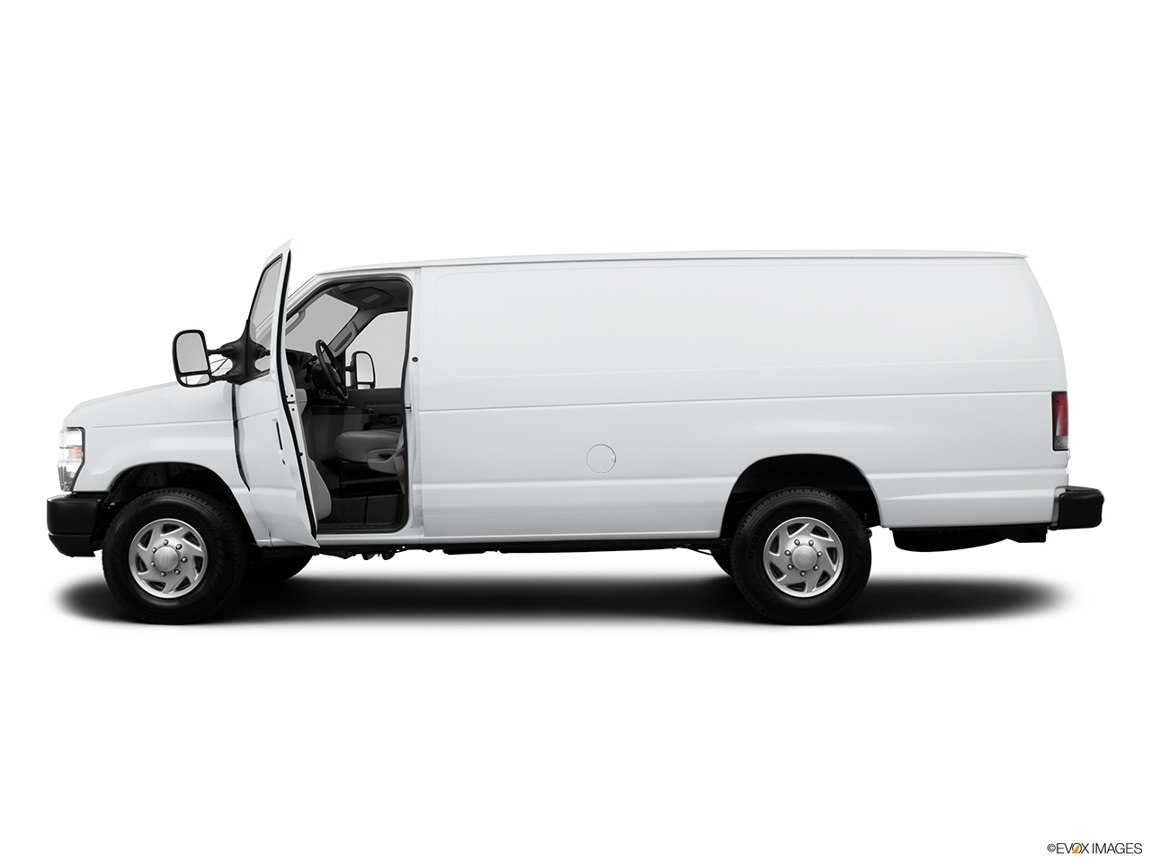 Ford Super Duty Pictures - 2014 Ford Econoline Cargo Van E-350 Super Duty Ext ...