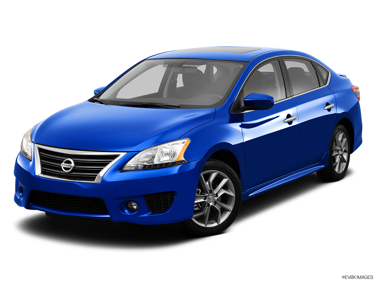 2014 nissan sentra sedan i4 manual s. Black Bedroom Furniture Sets. Home Design Ideas