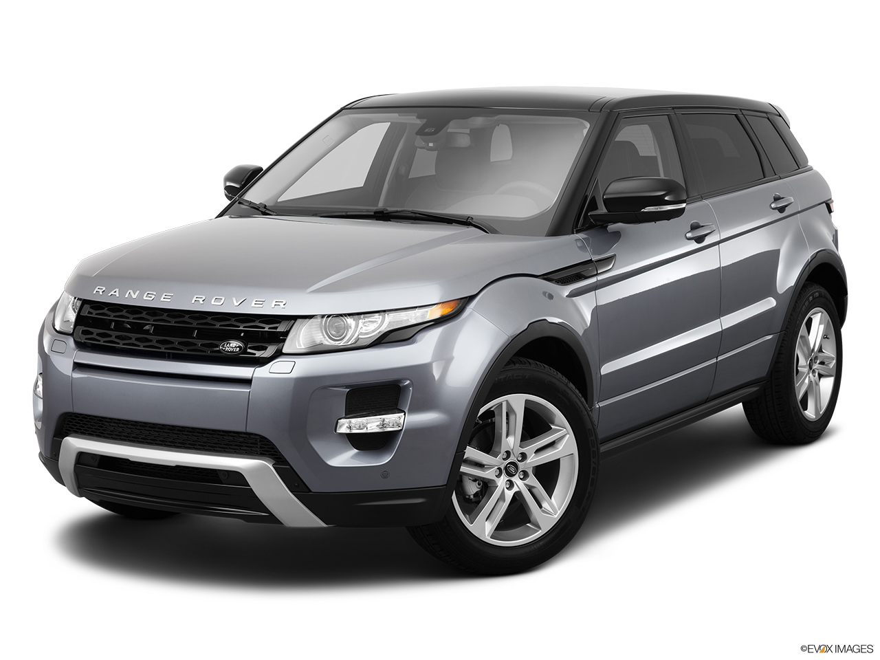 2014 land rover range rover evoque 5dr hatchback pure premium. Black Bedroom Furniture Sets. Home Design Ideas