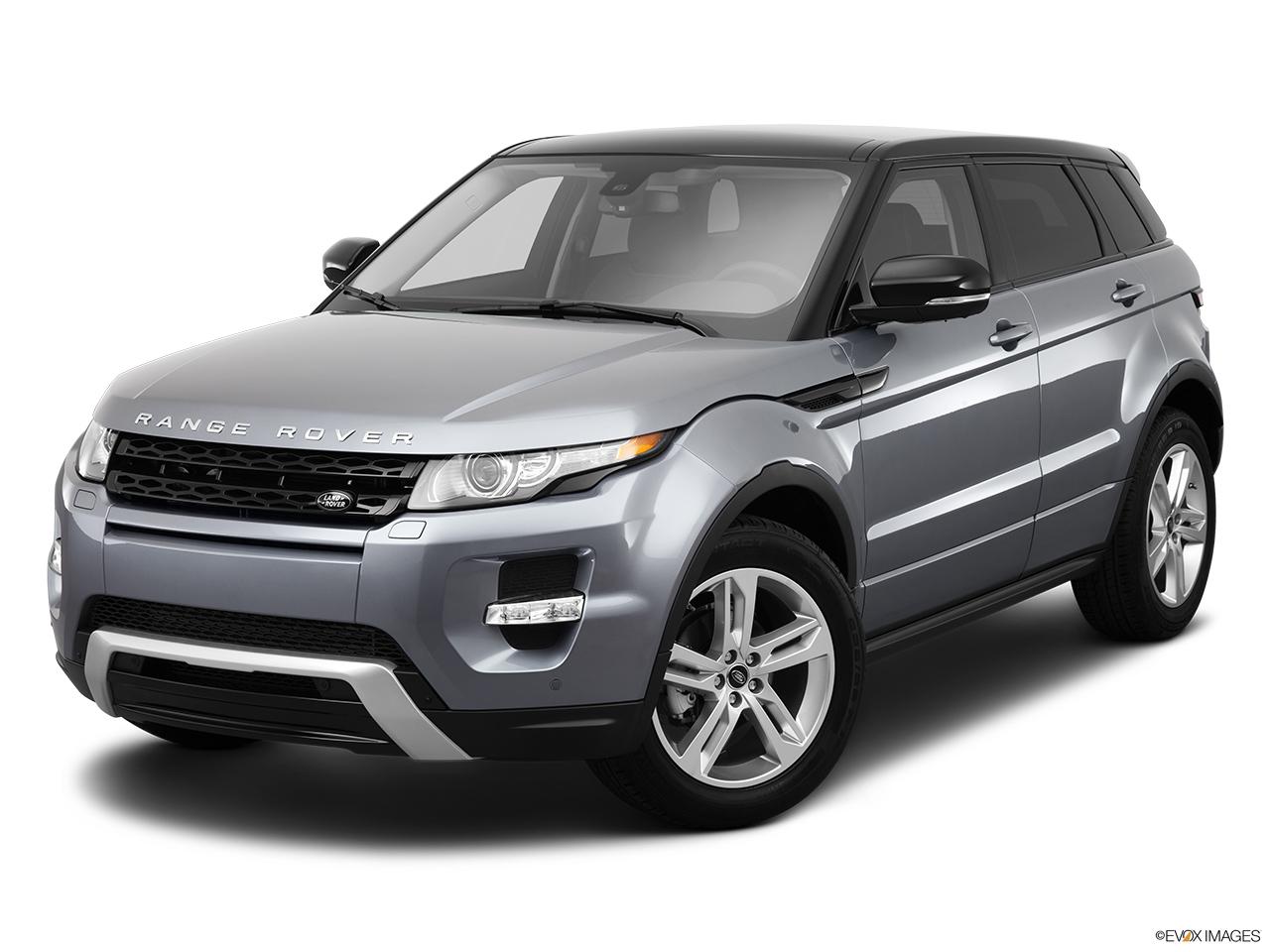 2014 land rover range rover evoque 5dr hatchback pure. Black Bedroom Furniture Sets. Home Design Ideas