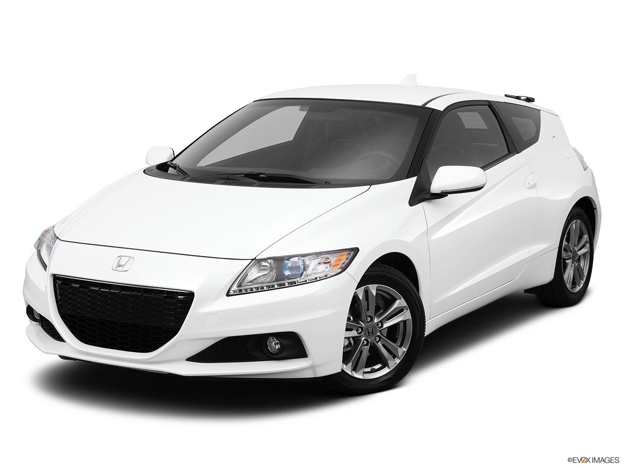 Honda 2013 honda crz : Honda » 2013 Honda Cr Z Ex - Car and Auto Pictures All Types All ...