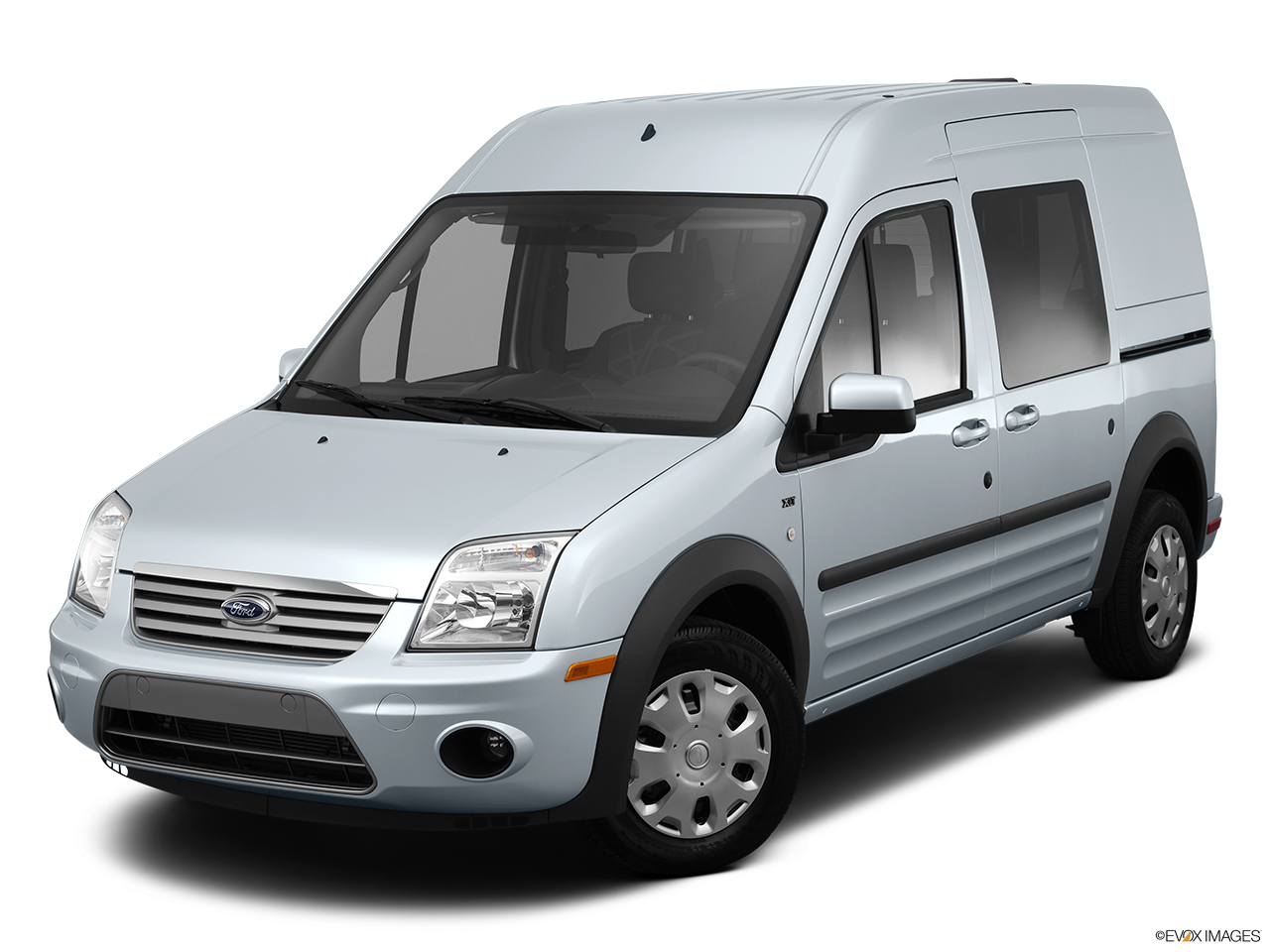 2014 ford transit connect wagon wagon lwb titanium w rear. Black Bedroom Furniture Sets. Home Design Ideas