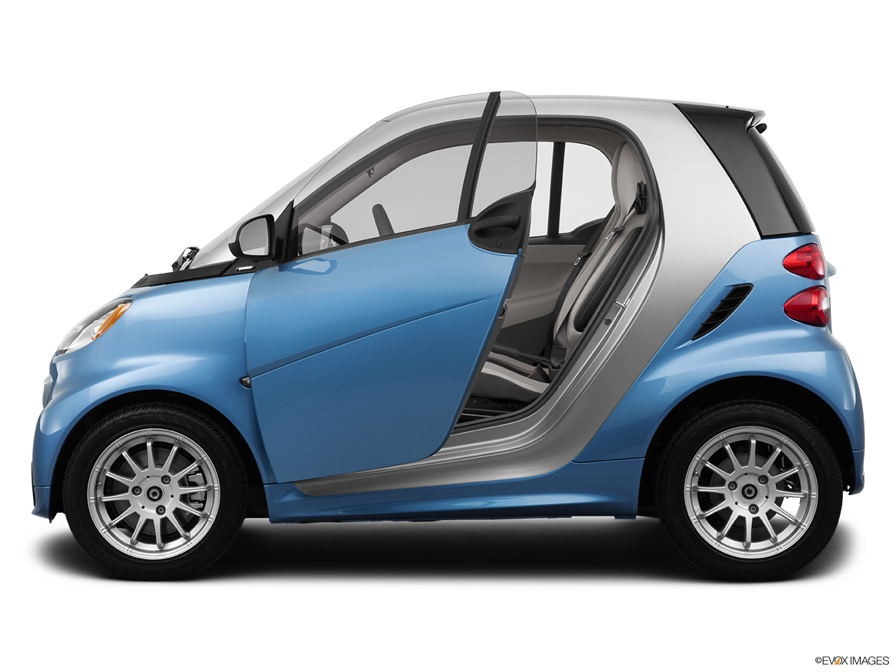 Smart Fortwo Electric Drive Autos Post