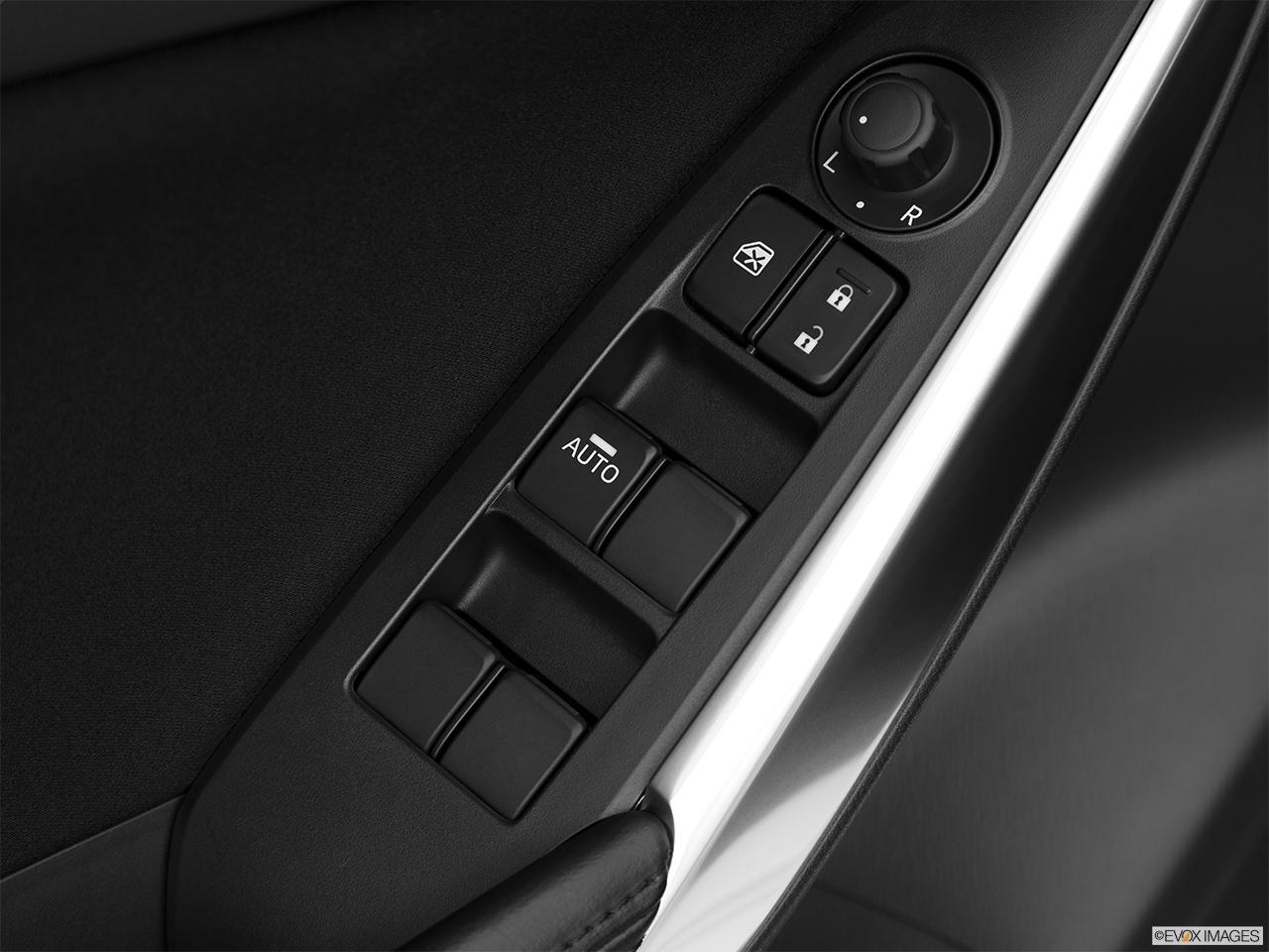 2015 Mazda Mazda6 Sedan Manual i Sport - Driver's side ...