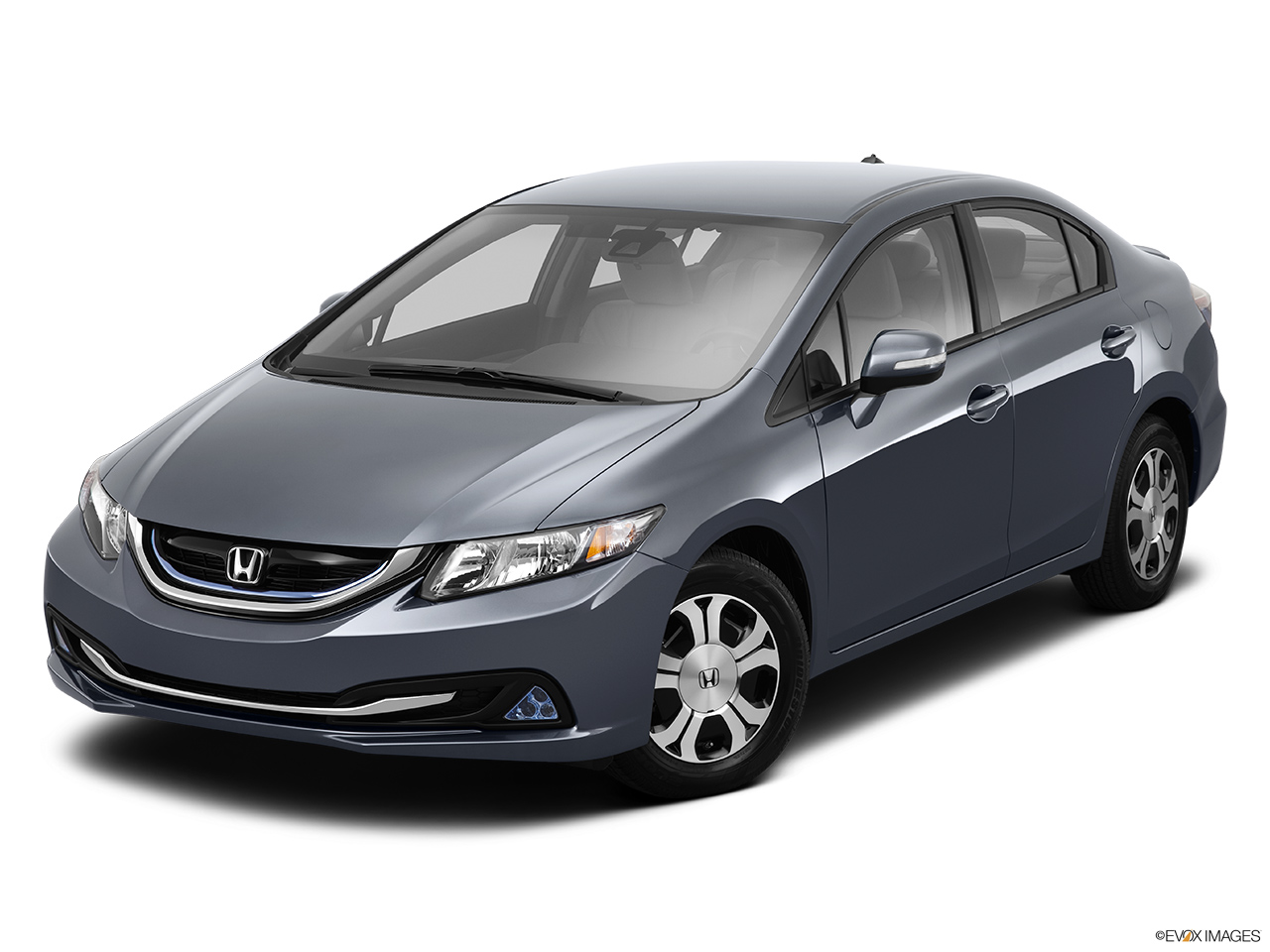 2013 honda civic hybrid sedan l4 cvt. Black Bedroom Furniture Sets. Home Design Ideas