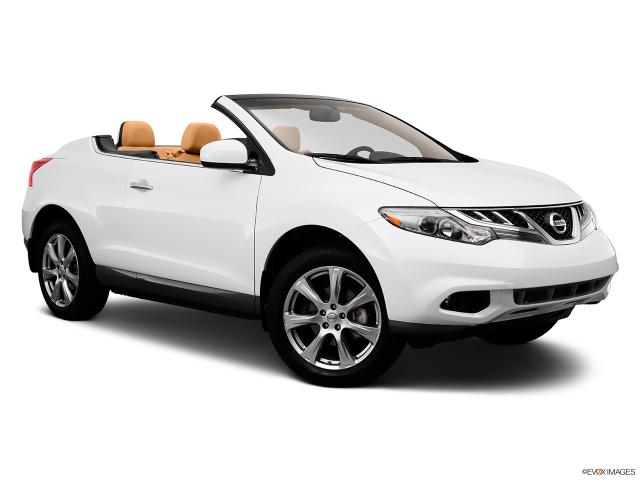 2014 nissan murano crosscabriolet awd convertible. Black Bedroom Furniture Sets. Home Design Ideas