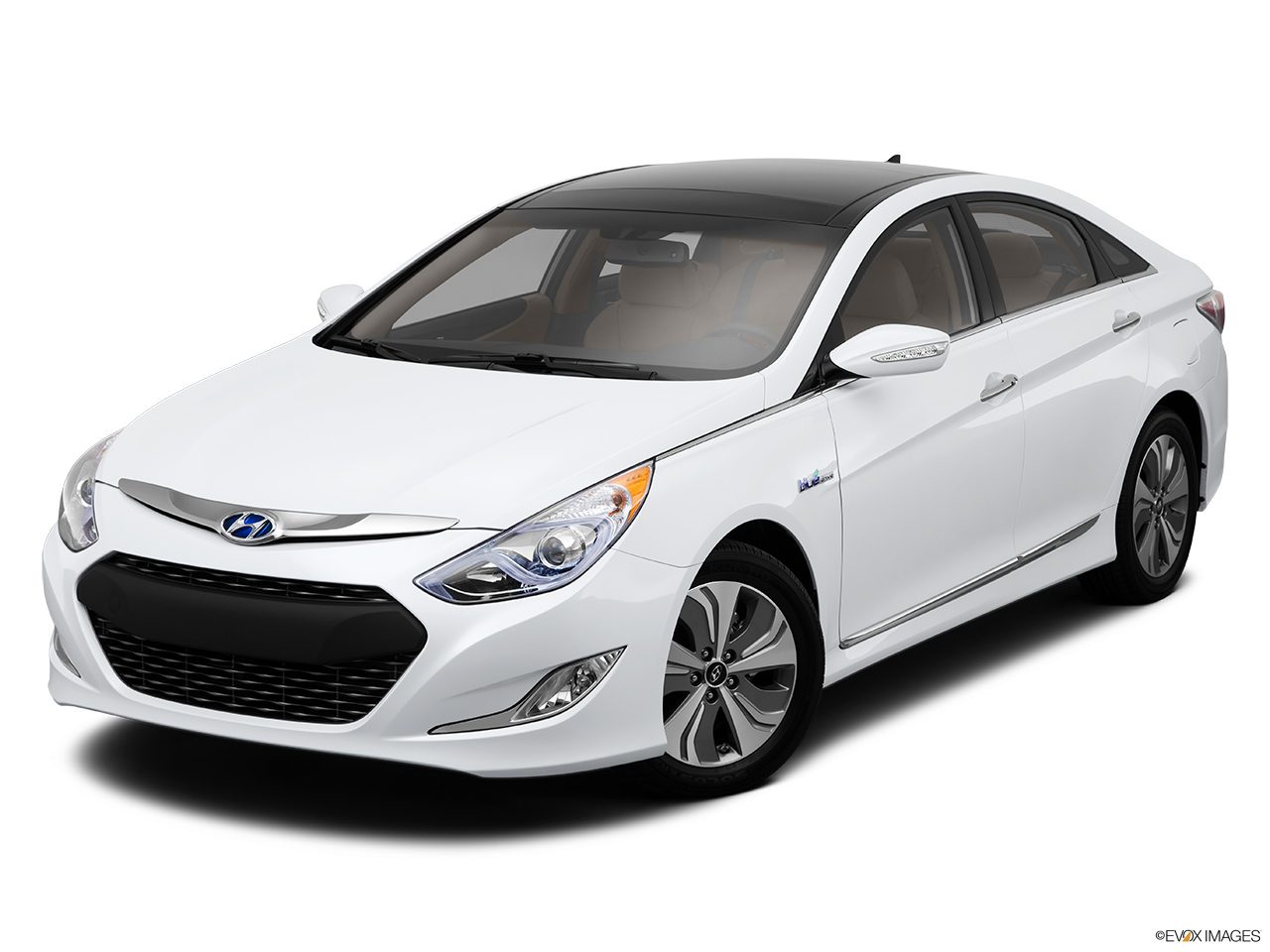 2013 hyundai sonata hybrid sedan. Black Bedroom Furniture Sets. Home Design Ideas
