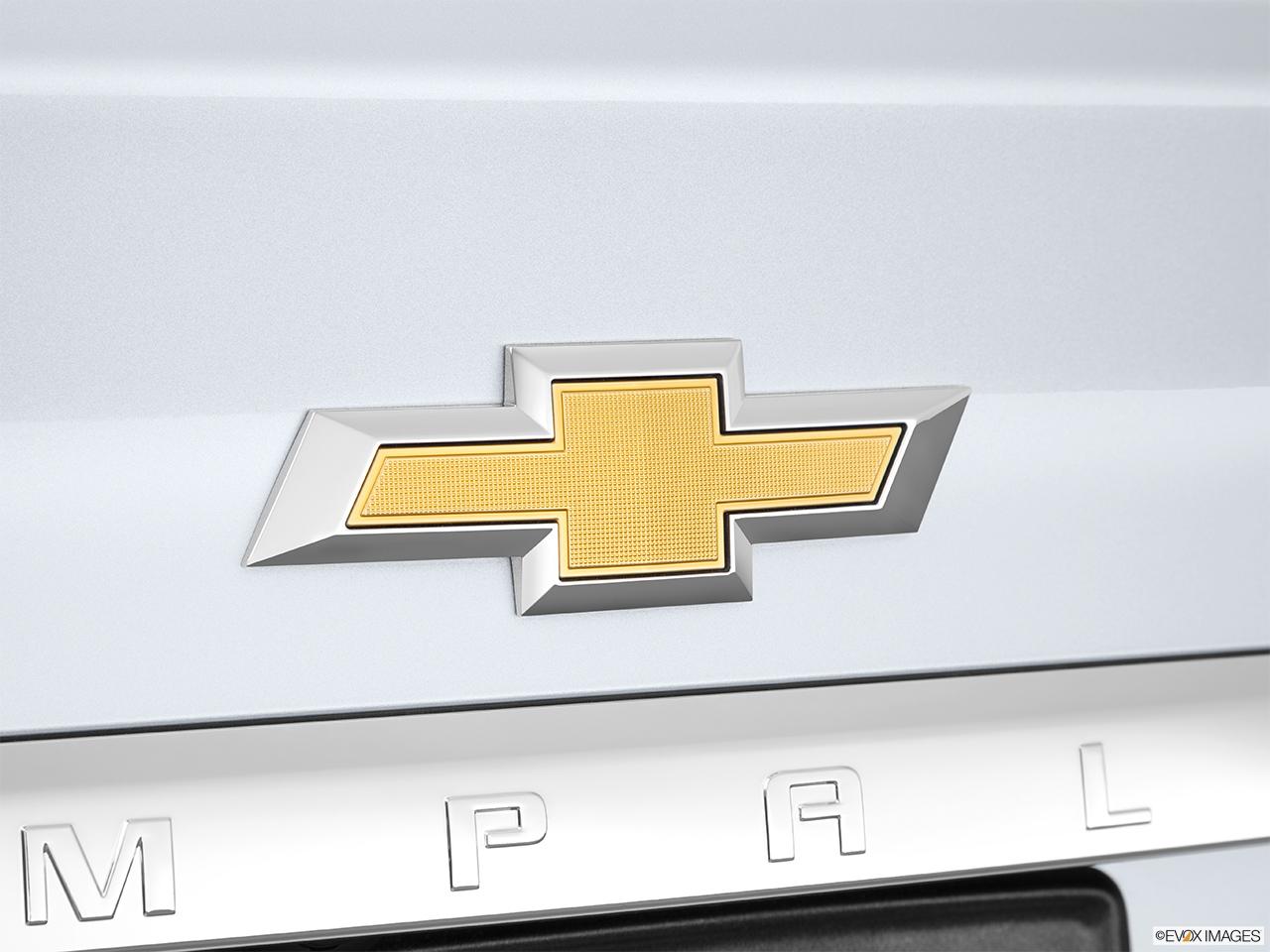 8840st1280138g 2014 chevrolet impala limited police police sedan rear manufacture badge emblem buycottarizona Images