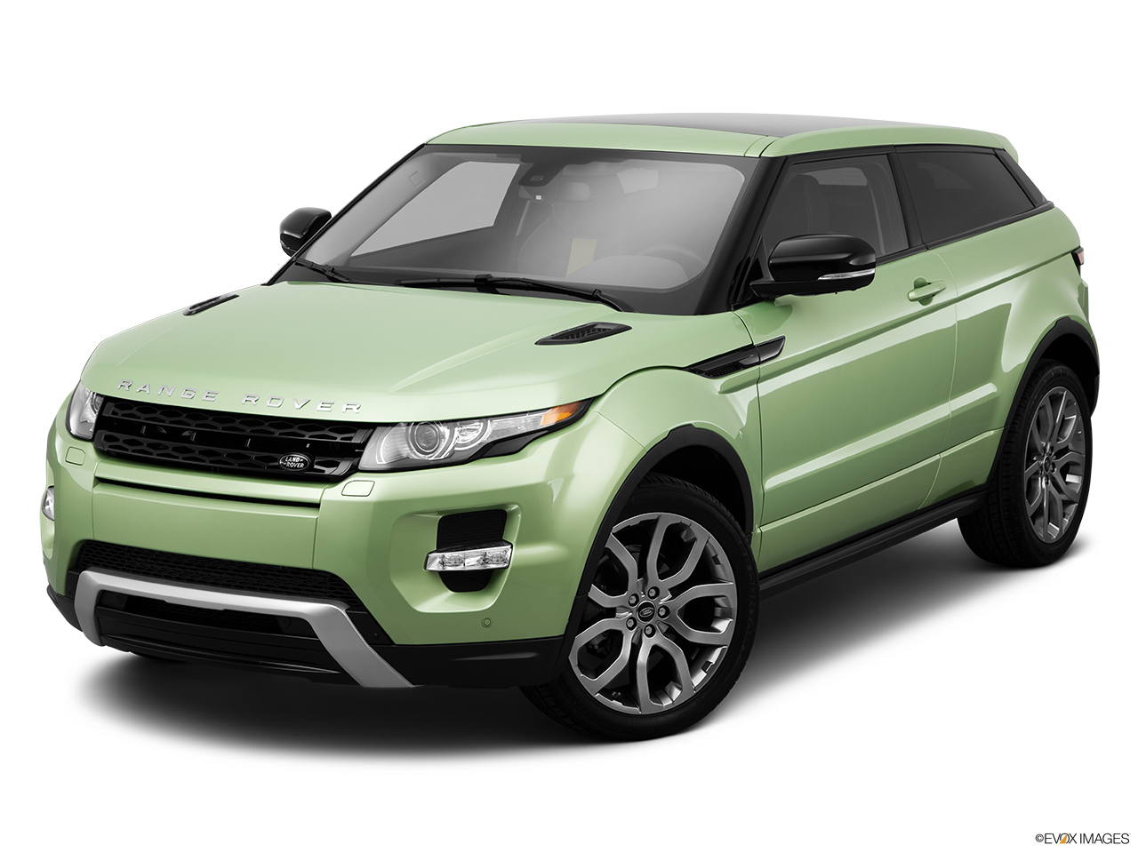 2014 land rover range rover evoque coupe pure plus. Black Bedroom Furniture Sets. Home Design Ideas
