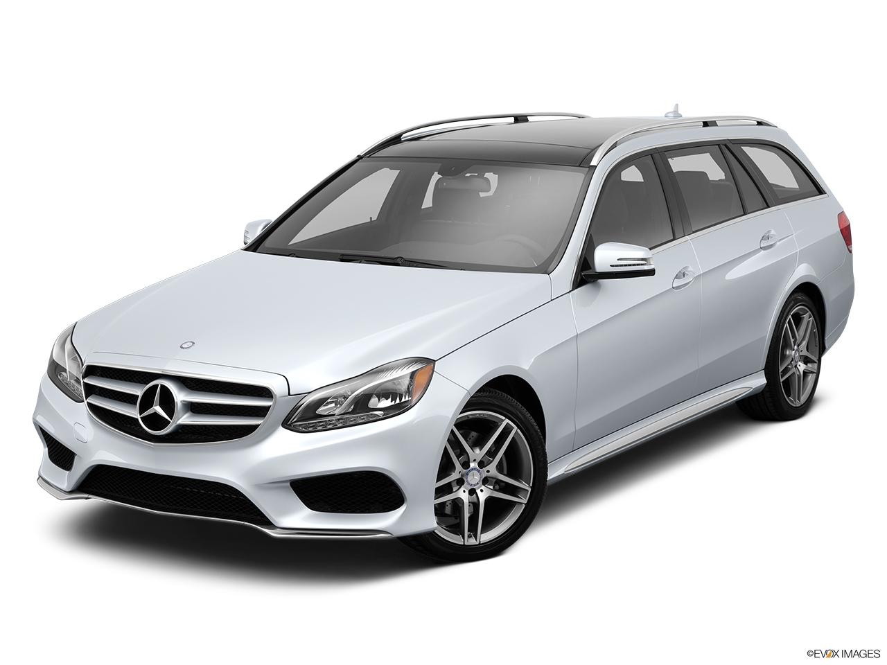 2014 Mercedes Benz E Class Wagon E350 Luxury 4matic