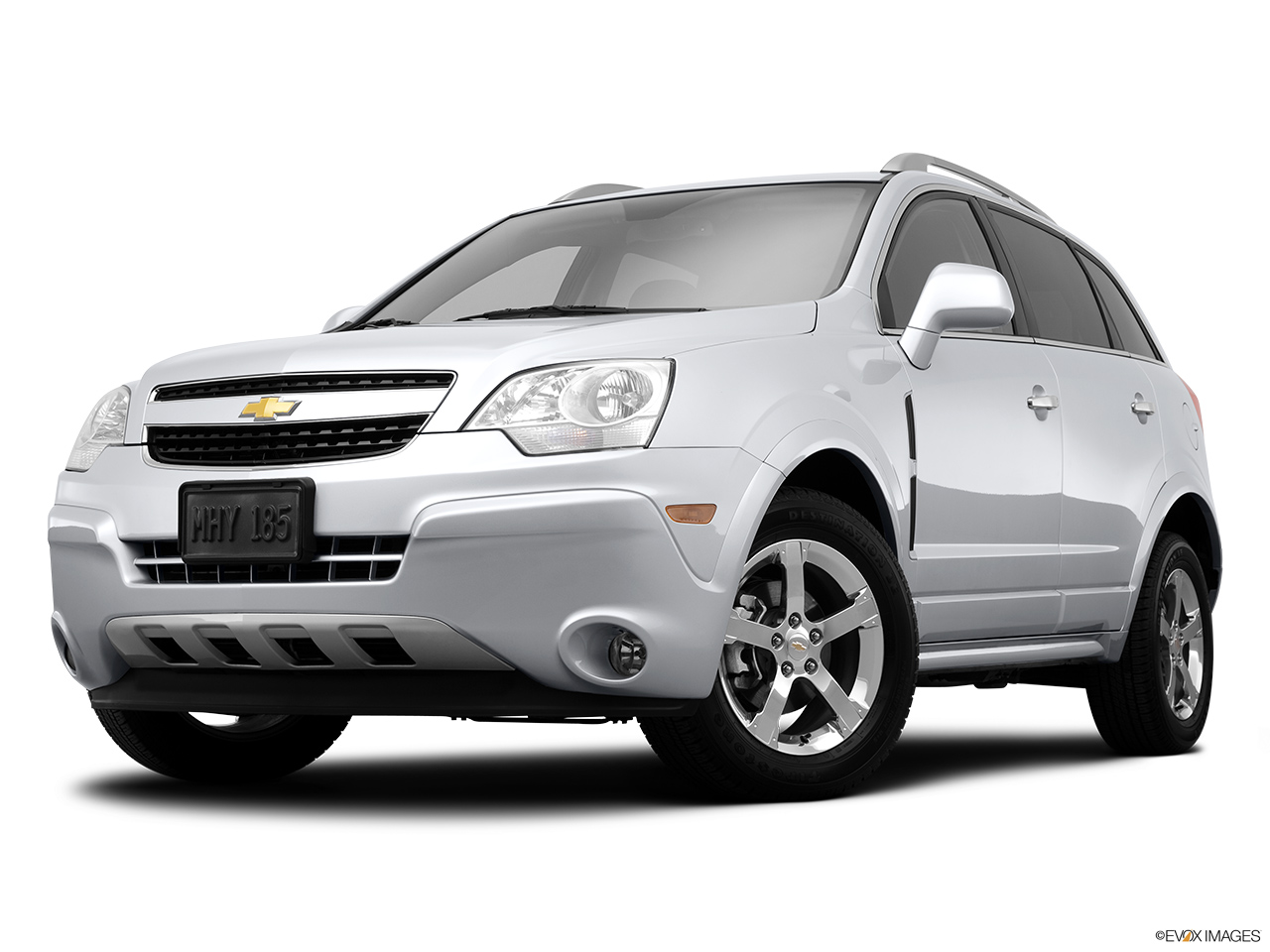 All Chevy 2014 chevrolet suv : 8867_st1280_090.jpg