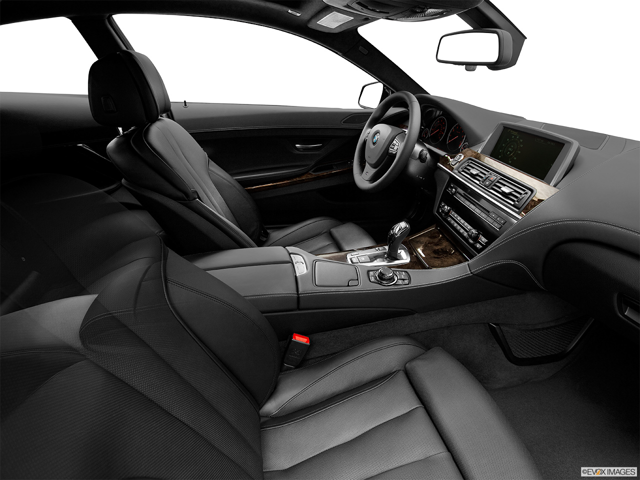 2015 BMW 6 Series Coupe 640i