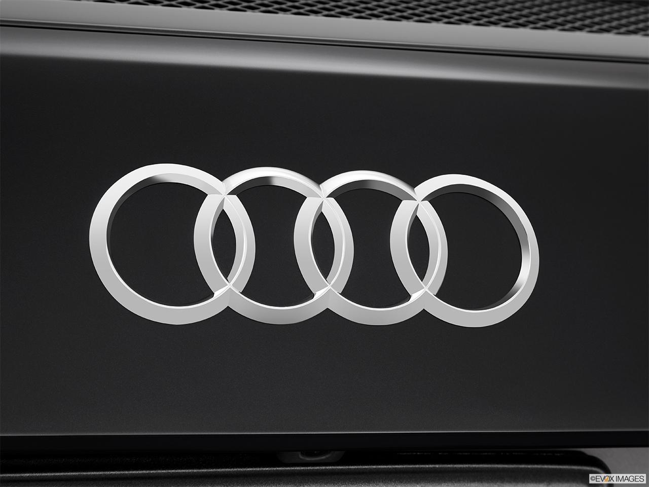 2014 Audi R8 Coupe Automatic Quattro V10 Plus Rear