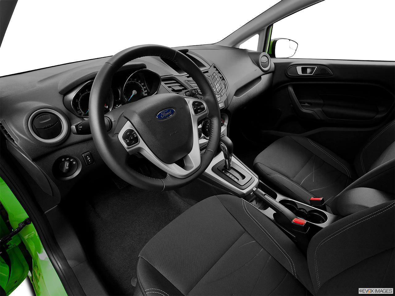 2014 Ford Fiesta 5dr Hatchback SE