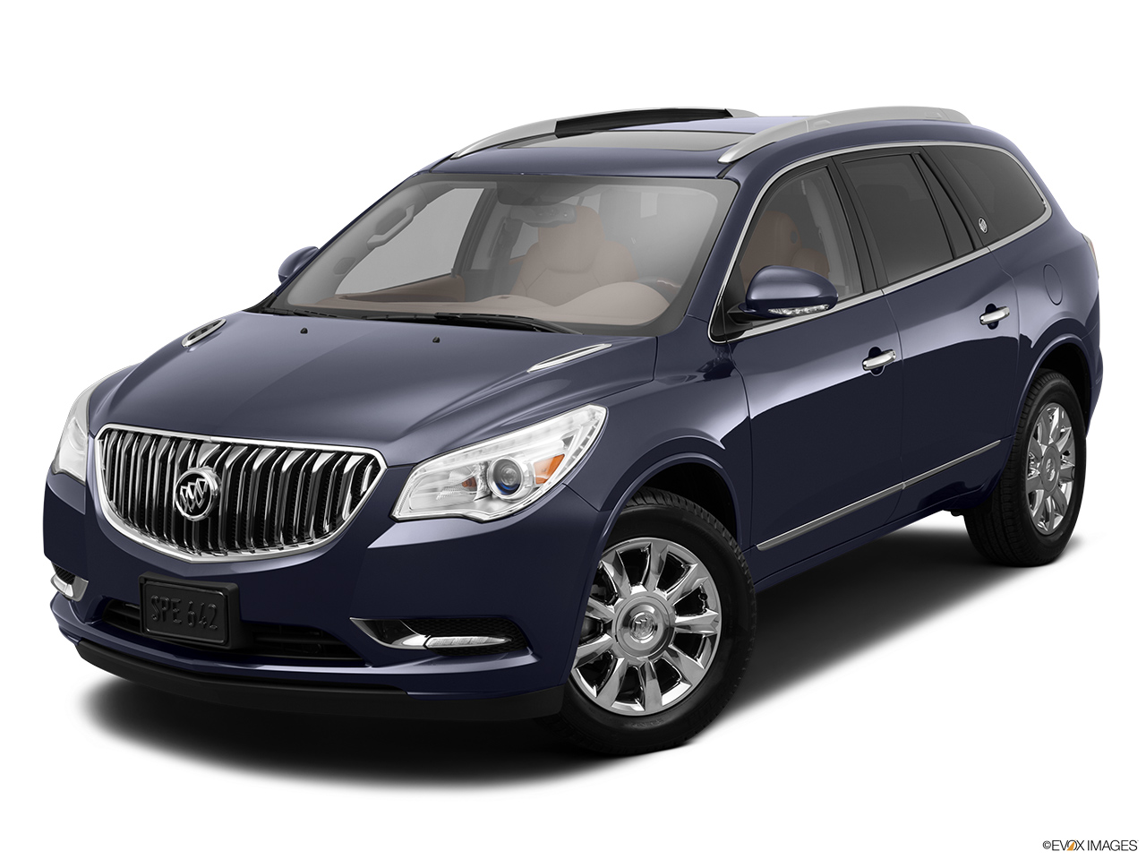 2014 Buick Enclave AWD Leather | CarNow.com