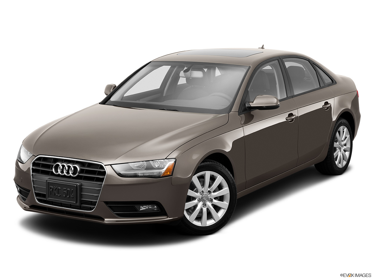 2014 audi a4 sedan cvt fronttrak 2 0t premium plus. Black Bedroom Furniture Sets. Home Design Ideas