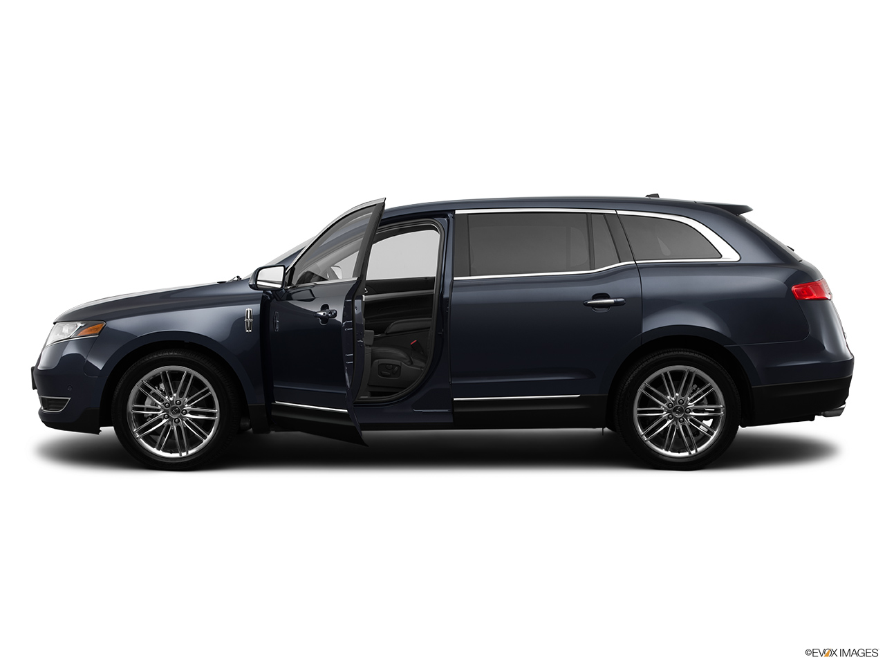 2015 Lincoln Mkt 4 Door 3 7l Awd W Limo Pkg Wagon Driver