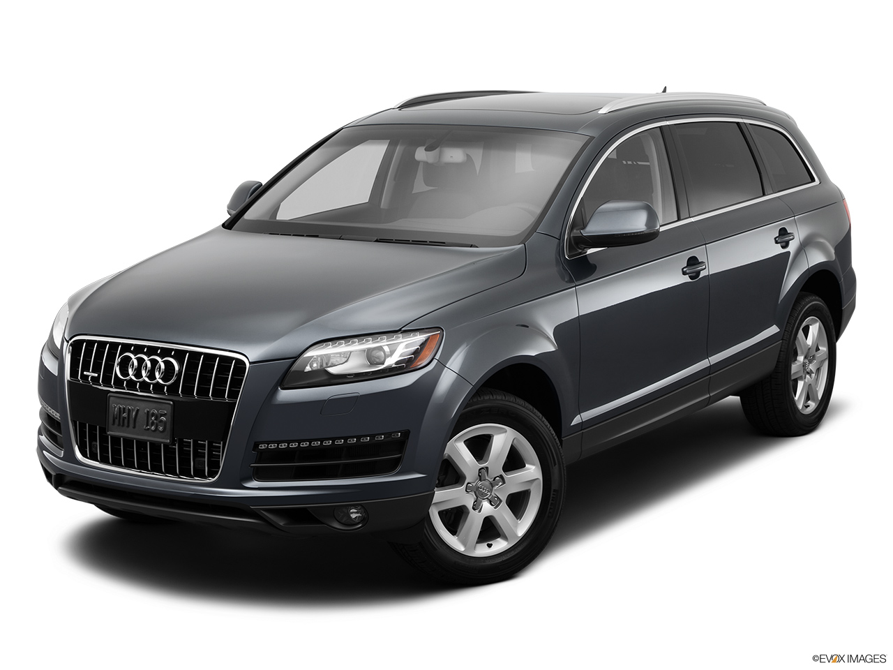 2015 audi q7 quattro 3 0l tdi premium. Black Bedroom Furniture Sets. Home Design Ideas