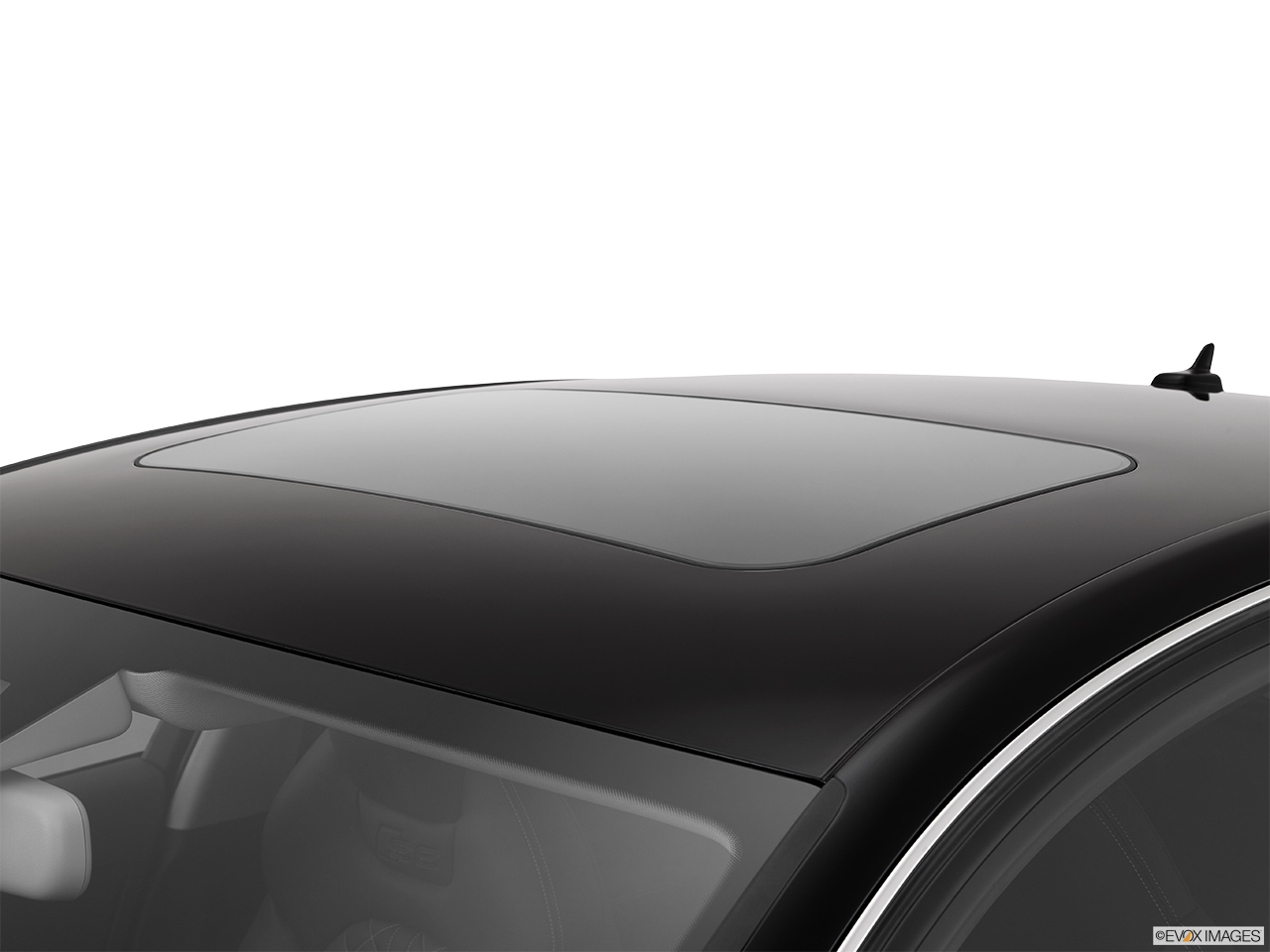 2015 Audi S6 Sedan Sunroof Moonroof