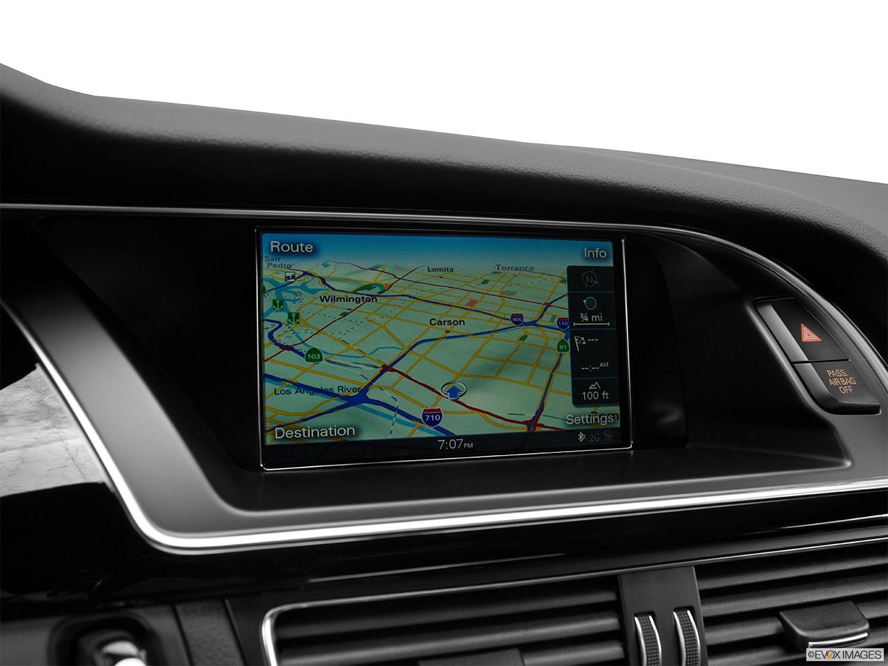 audi gps navigation manual