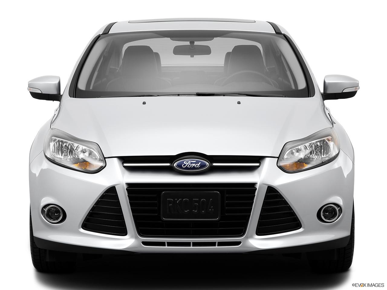 2015 ford focus sedan black. 2015 ford focus 4dr sedan titanium lowwide front black