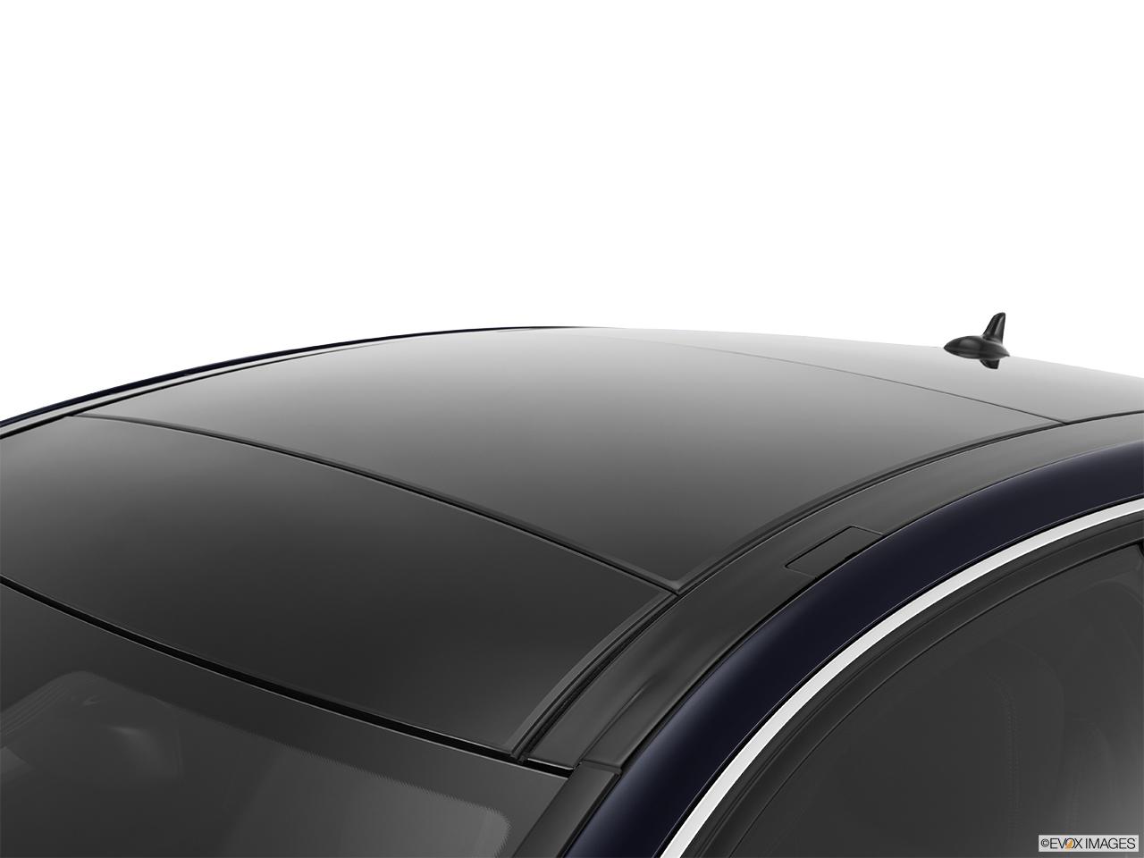 2014 Mercedes-Benz C-Class Coupe C350 4MATIC - Sunroof/moonroof
